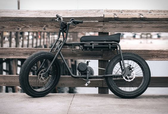 Super 73 Electric Bike | Image
