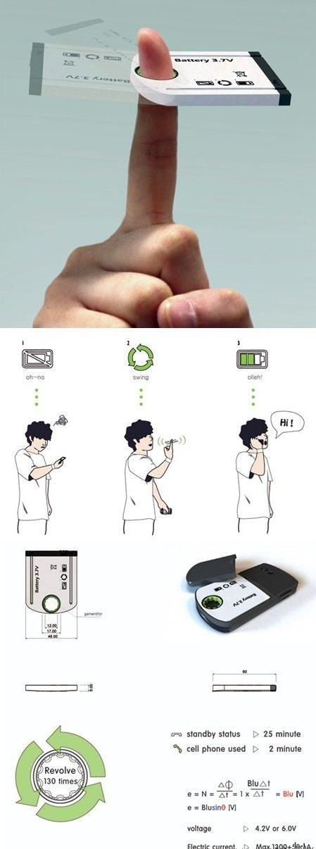Technology - Gadgets