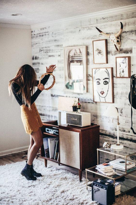 TESSA BARTON: Urban Outfitters X Tessa Barton