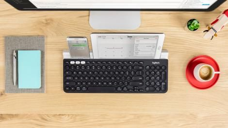 The best multi-device keyboard just got a useful upgrade