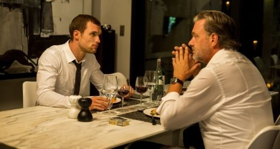 The Transporter Refueled: Just about does enough