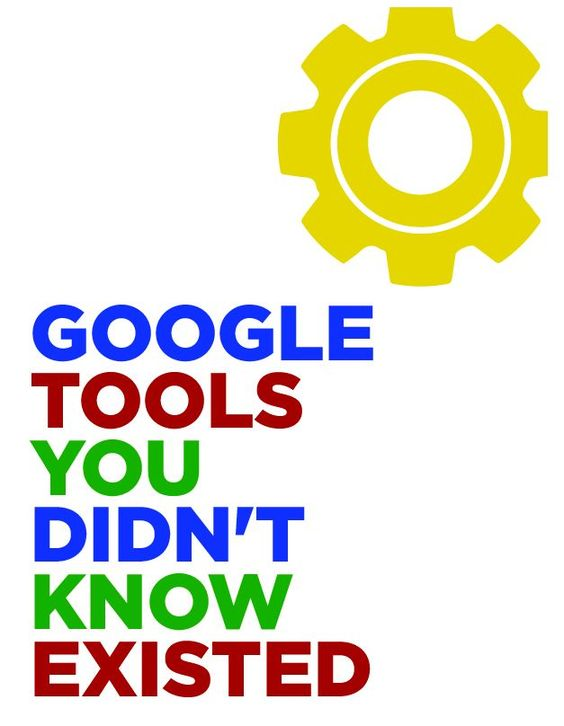 These little-known Google tools are actually very useful!
