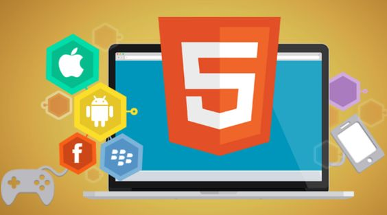 Top 10 Reasons to Use HTML5 for Mobile App Development