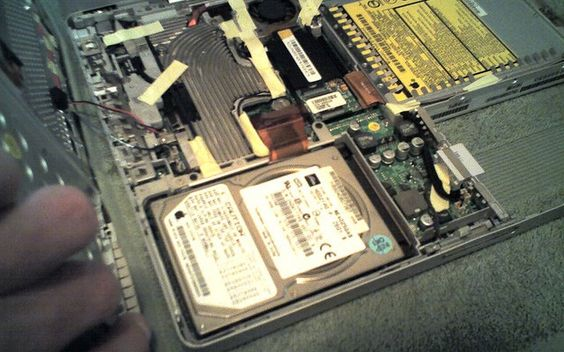 Top 10 Ways to Repurpose Your Old Laptop