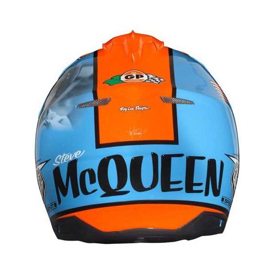 Troy Lee Designs--McQueen