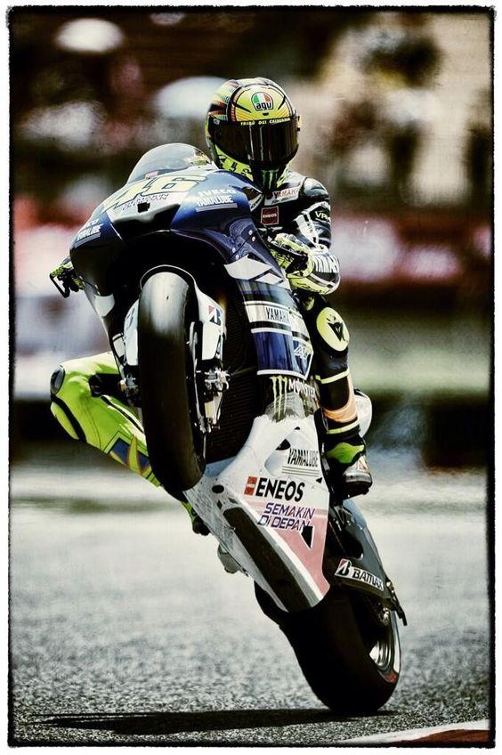 Valentino Rossi ❤