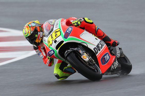 Valentino Rossi, Superbike, MotoGP