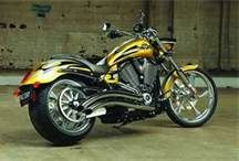Victory Motorcycles - Vegas Jackpot