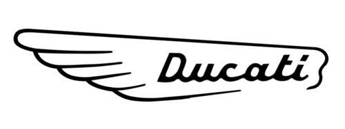 vintage ducati logo - Google Search