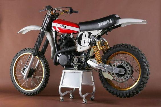 Vintage Yamaha
