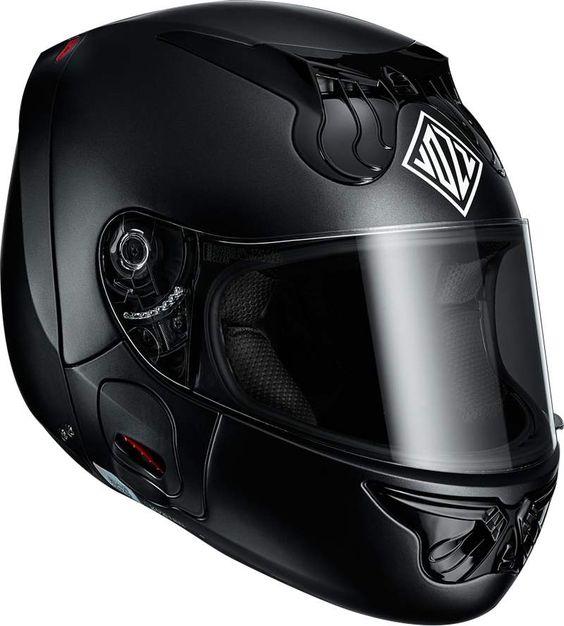 Vozz RS  revolutionary Helmet , - , The Vozz RS  ...