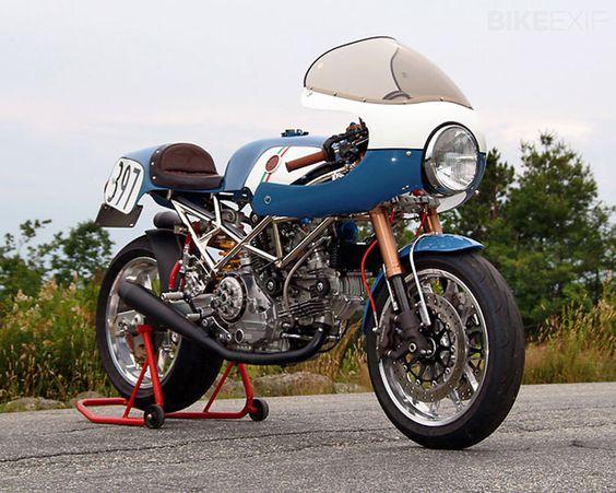 Walt Seigl custom Sport Classic