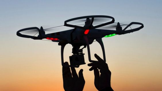 Want to make your drone even more efficient? Add in a sprinkling of radar (June 2016)