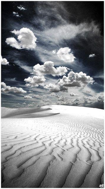 White Desert by Adonis Werther, via Flickr