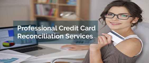 Why does your business need professional credit card reconciliation services?