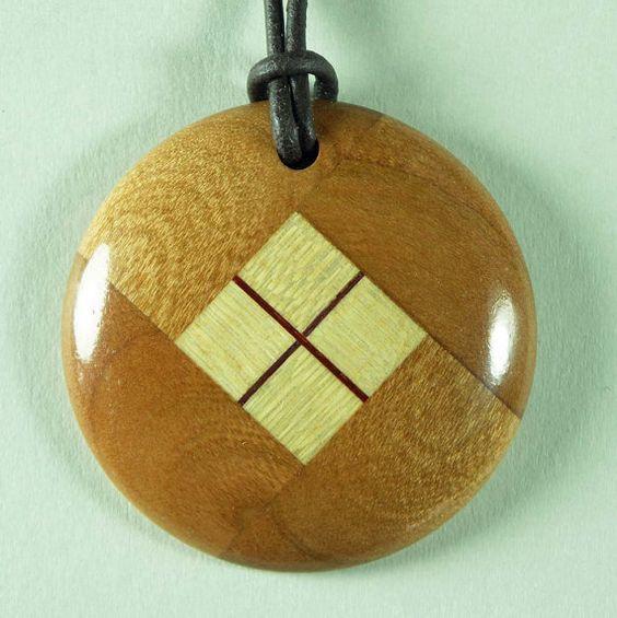 wooden jewelry-not earrings but inspiring