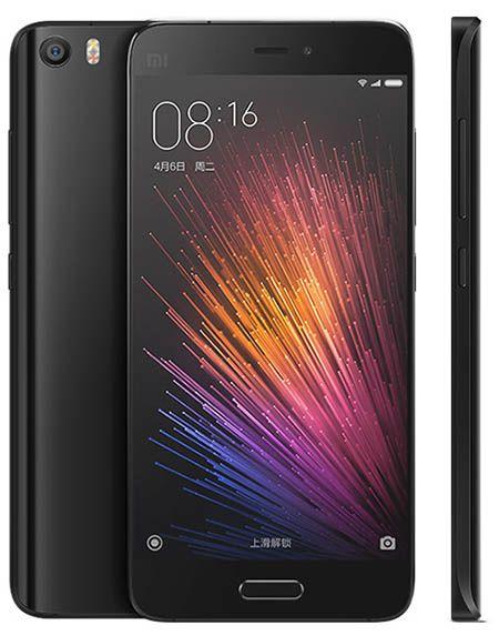 Xiaomi Mi 5 - foto