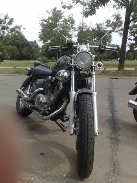 Yamaha virago1995