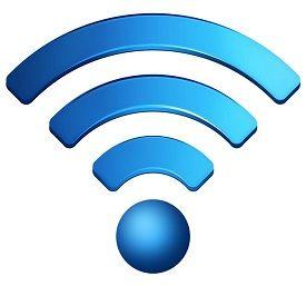 Yo quisierra WiFi - cuesta nueve dólares y noventa y cinco centavos.