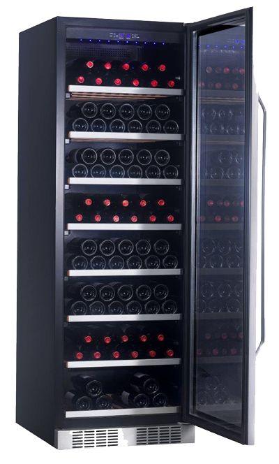 המדריך לאחסון יין נכון