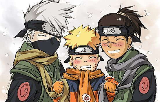 30 Awesome Naruto Fan Arts in Various Styles | The Design Inspiration