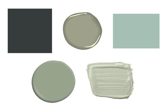 30 Best-Selling Paint Colors to Inspire Your Next Room Makeover Photos | Architectural Digest