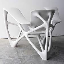 3d print chair