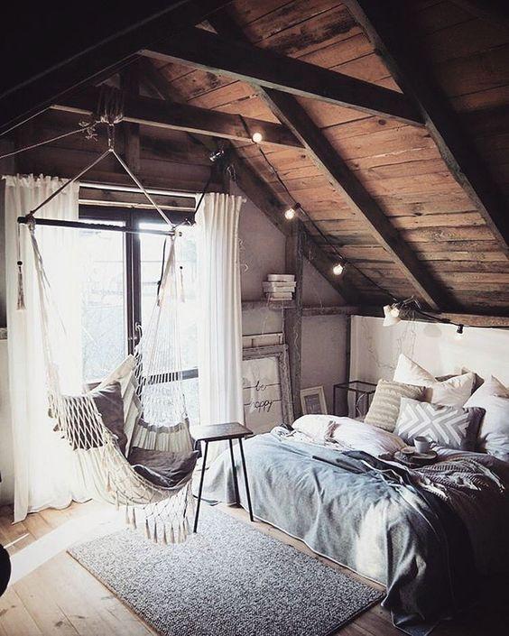 5 dreamy spaces  - Daily Dream Decor