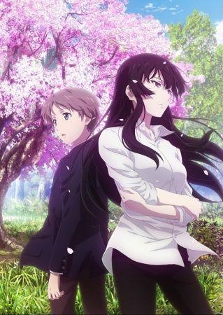 7 Anime Like Sakurako-san no Ashimoto ni wa Shitai ga Umatteiru (Beautiful Bones: Sakurako's Investigation)