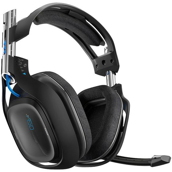 A50 headset ($300)