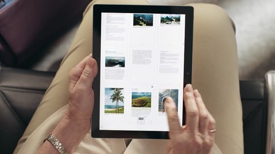 Amazon's Page Flip is a powerful digital bookmark for Kindle owners