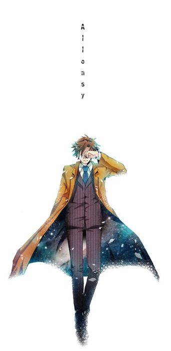 Anime 10th Doctor! Gawsh, PLEASE make an anime!! I know you've made a cartoon,  ANIME. That'd be so