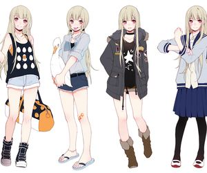 anime fashion - Google Search