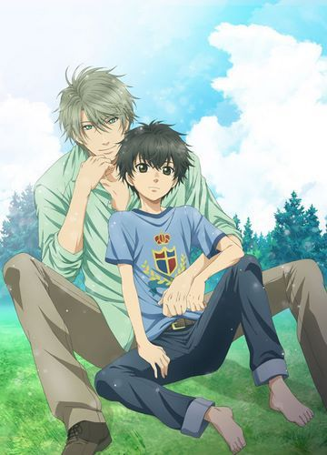 Anime-Saikou | Super Lovers 04 VOSTFR