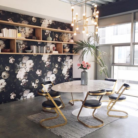 Another exciting sneak peek at an upcoming office tour. This fab space belongs to @Create + Cultivate. Coming soon! by @Monica Wang