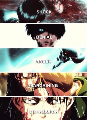Attack on Titan - Community - Google+
