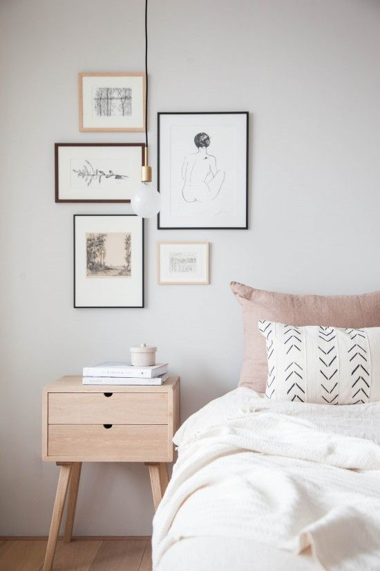 awesome Project H Bedroom Reveal: Before & After