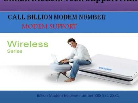 Billion Modem helpline number| Contact number|Helpdesk number | Toll
