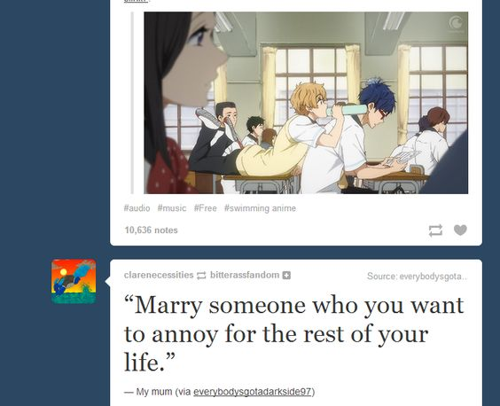 Bless this post