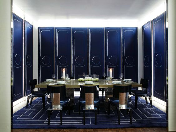 Brilliant Dining Room Ideas From AD 100 Interior Designers dining room ideas Brilliant Dining Room Ideas From AD 100 Interior Designers Brilliant Dining Room Ideas From AD 100 Interior Designers 4