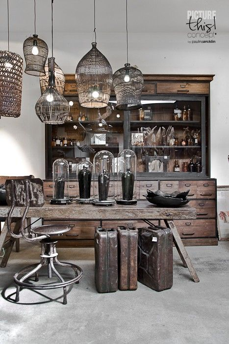 © Paulina Arcklin | Raw Materials - The Home Store, Amsterdam