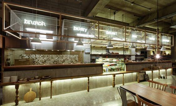 Café Nangman by Betwin Space Design, Gwangju – Korea » Retail Design Blog