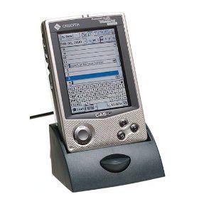 Casio Cassiopeia E-105 Palm-Size PC, (handheld, organizer, palm, palm pda tx, palm tungsten e2, palm tx, palm z22, palmpilot, pda, tungsten)
