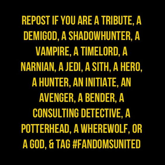 Come join my multi fandom board, pandom! Any and all fandoms allowed. Follow the board and comment to join