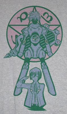 Custom Design & Drawn Custom Shin Megami Tensei Persona 2 3 4 game T-Shirt Tee