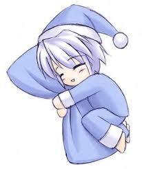 cute anime boy