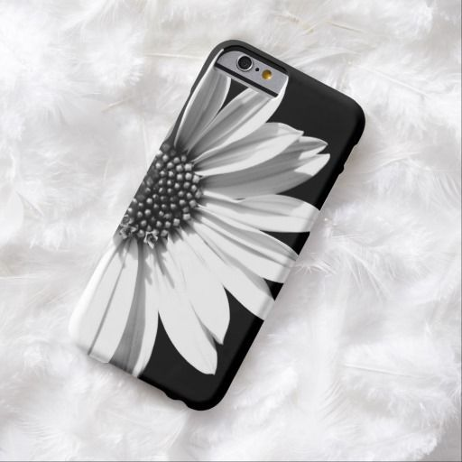 Cute iPhone 6 Case! This floral iPhone 6 case can be personalized or purchased as is to protect your iPhone 6 in Style!