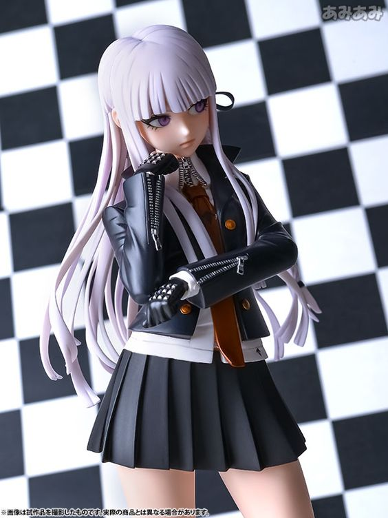 Danganronpa 1, 2 - Kyoko Kirigiri 1/7 Complete Figure