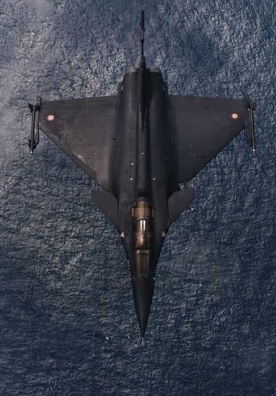 Dassault Rafale,French