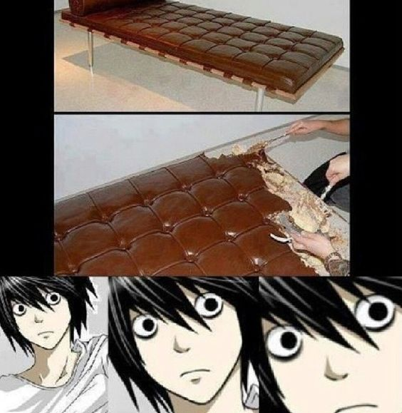 Death Note    anime funny